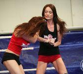 Mira Shine vs Sophie Lynx 12