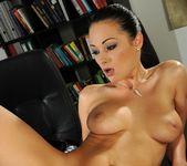 Dana Weyron, Denise Sky 8