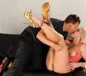 Sadie Swede - 21 Sextury 12