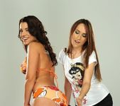 Angel Rivas, Leyla Black 4