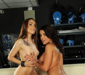 Angel Rivas, Leyla Black 30