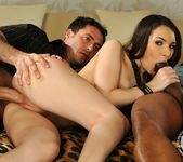 Stacy Snake - 21 Sextury 7