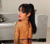 Angelina Valentine, Alexa Nicole 5