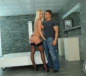 Pamela Blond - 21 Sextury 4