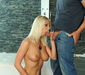 Pamela Blond - 21 Sextury 6