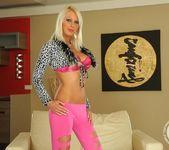 Pamela Blond - 21 Sextury 3