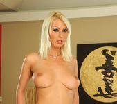 Pamela Blond - 21 Sextury 5