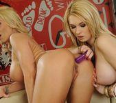 Candy Strong, Antonya 21