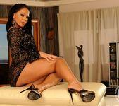 Christina Bella - 21 Sextury 4