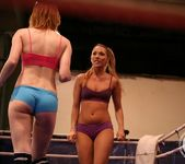 Joanna Sweet VS Judy Smile 6