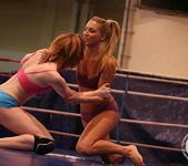 Joanna Sweet VS Judy Smile 8