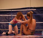 Joanna Sweet VS Judy Smile 11