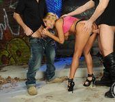 Goldye Divine - 21 Sextury 11