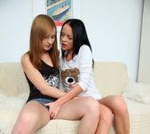 Angellina, Kate G. - 21 Sextury 2