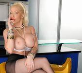 Candy Manson - 21 Sextury 5