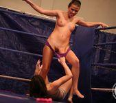 Tiffany Doll VS Denise Sky 19