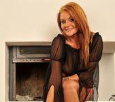Becky Stevens - 21 Sextury 5