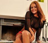 Becky Stevens - 21 Sextury 6