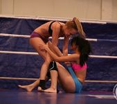 Blue Angel VS Ruth Medina 12