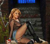 Becky Stevens - 21 Sextury 3