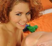 Nataly Von, Netu - 21 Sextury 6