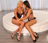 Zafira, Ivana Sugar - 21 Sextury 2