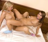 Megan, Hailey - 21 Sextury 4