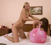 Megan, Hailey - 21 Sextury 6