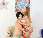 Willa, Netta - 21 Sextury 6