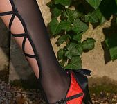 Vicktoria Redd - Hot Legs and Feet 4