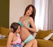 Alexis Brill & Foxy Di - Hot Legs and Feet 5