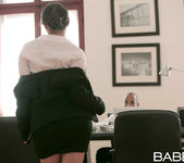 Caught In The Rain - Valentina Nappi, Tony Brooklyn 20