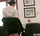 Caught In The Rain - Valentina Nappi, Tony Brooklyn 22