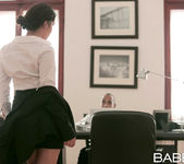 Caught In The Rain - Valentina Nappi, Tony Brooklyn 23