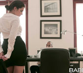 Caught In The Rain - Valentina Nappi, Tony Brooklyn 24