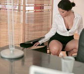 Caught In The Rain - Valentina Nappi, Tony Brooklyn 27