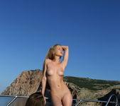 Bikinies - Davina E. - Femjoy 4