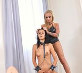 Chessie Kay, Kayla Green & Meg Magic 16