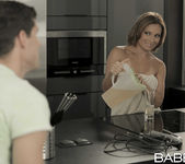 A Guiding Hand - Nataly Gold, Silvia Lauren, Kristof Cale 5