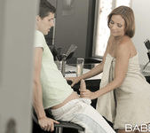 A Guiding Hand - Nataly Gold, Silvia Lauren, Kristof Cale 20