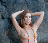 On The Rocks - Jenny A. 2