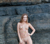 On The Rocks - Jenny A. 7