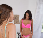 Janice Griffith & Riley Reid - Nubiles 2