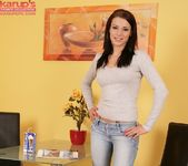 Victoria Daniels - Karup's Private Collection 4