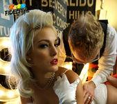 Pinup Doll - Jenna Ivory 8