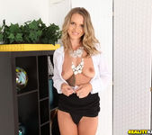 Alina Long - Fancy This - MILF Hunter 2