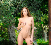 Nude In Nature - Taya T. 8