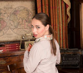 Olga Cabaeva - Frisky Lady 8