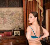 Olga Cabaeva - Frisky Lady 15