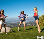 Girls Want To Party - Emma Stoned, Maci Winslett, Staci Carr 2
